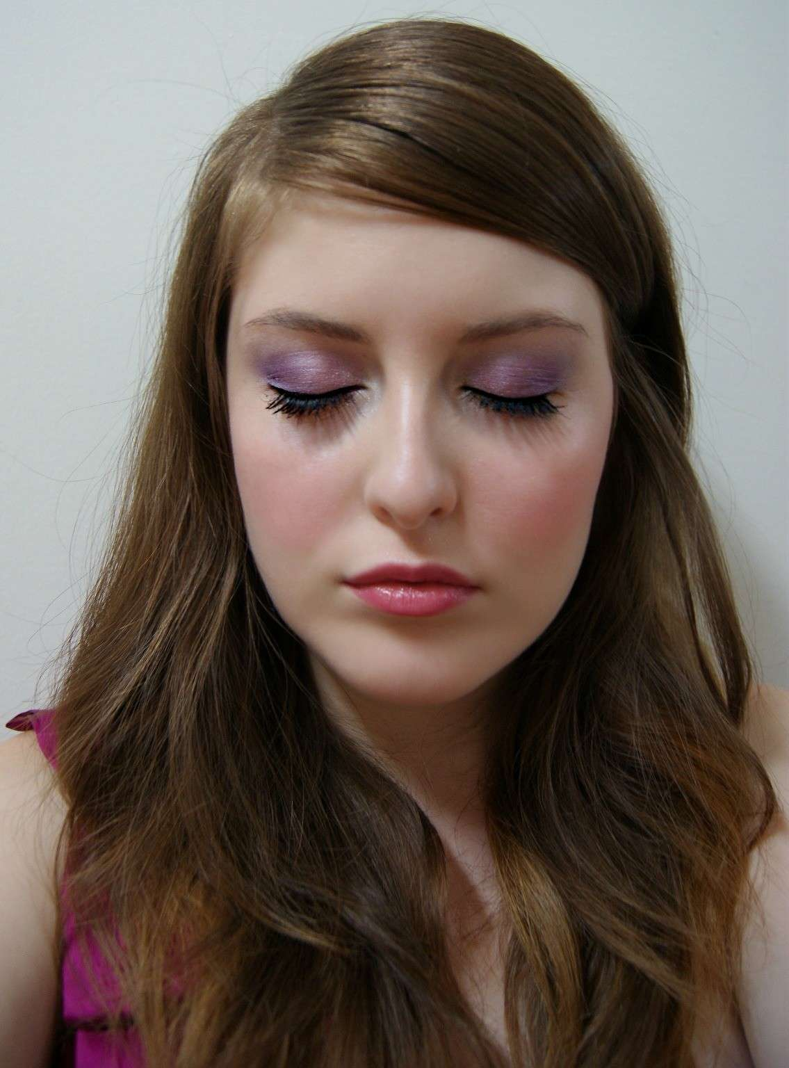 Make up femminile