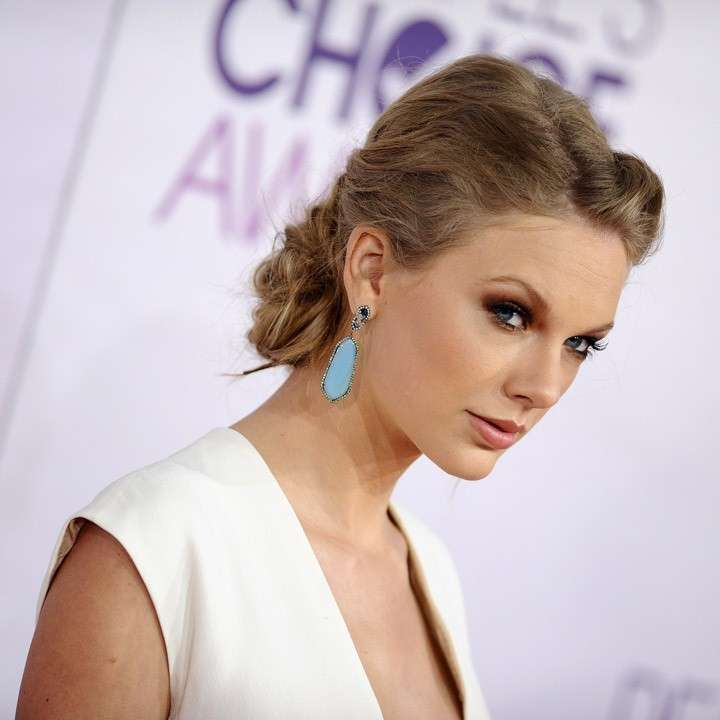 Make up di Taylor Swift