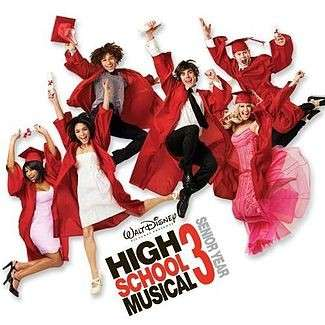 Film musical: High School Musical 3