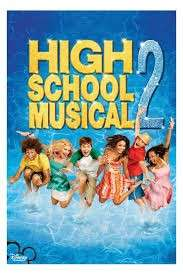 High Scool musical 2