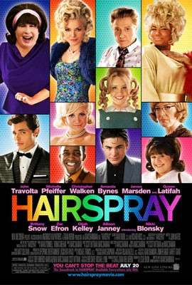 I film musical più belli: hairspray