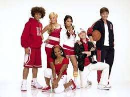 High School Musical, i protagonisti