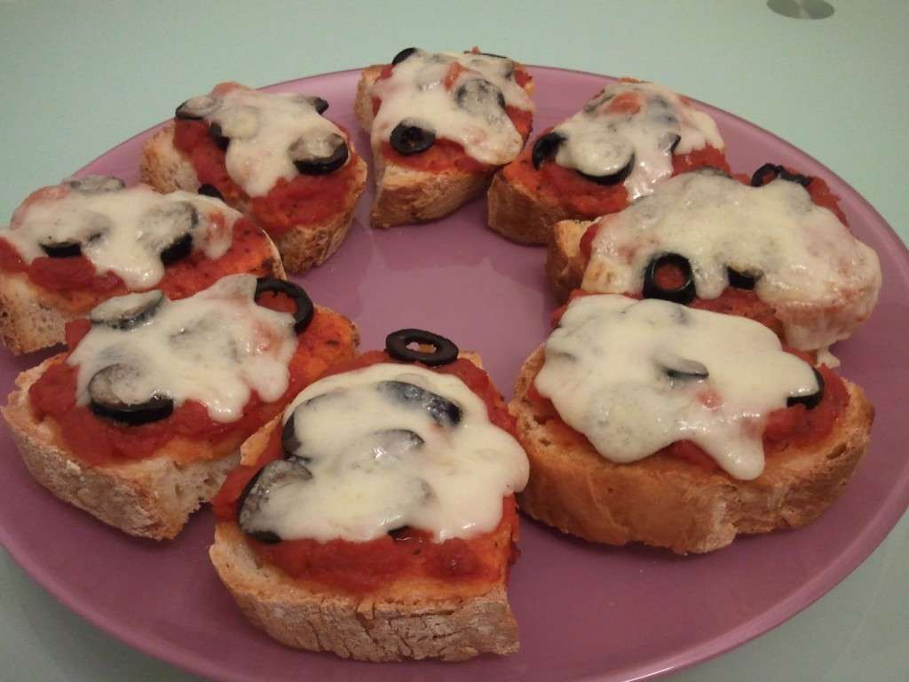 Ricette salate per Halloween