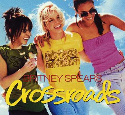 Britney Spears Crossroads