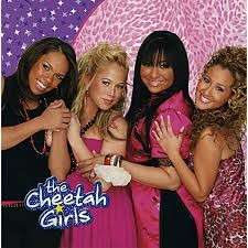 The Cheetan girls tra i film per chi ama Mean Girls