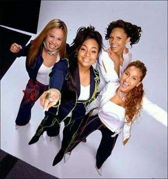 The Cheetah Girls, il film