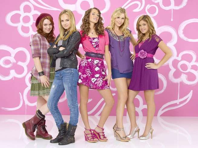 Mean Girls2 tra i film più belli per adolescenti