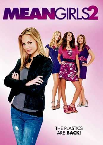 Mean Girls 2, la locandina