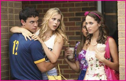 Film per adolescenti: Mean Girls 2