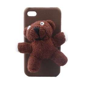 Cover di peluche per Iphone