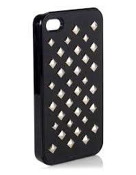 Cover per Iphone 5 borchiata