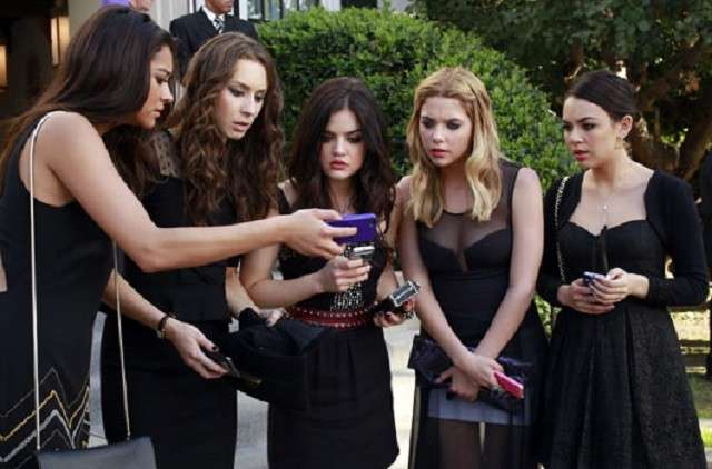 Pretty Little Liars, le scene più belle: rivelazioni sconvolgenti