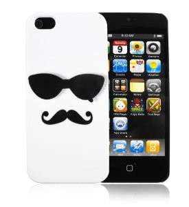 Cover per iphone bianca