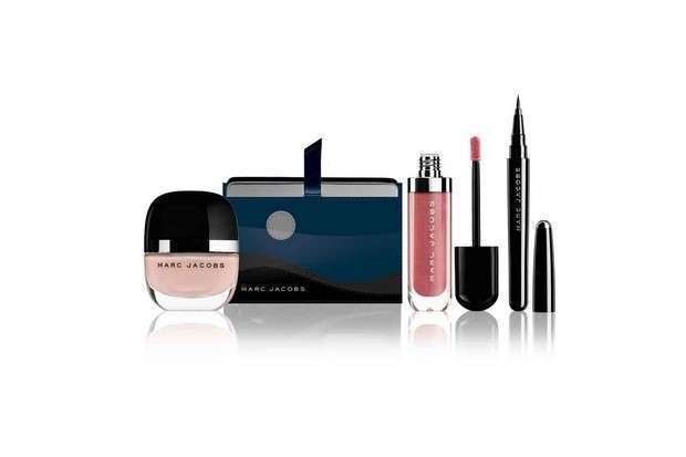 Idee beauty Marc Jacobs