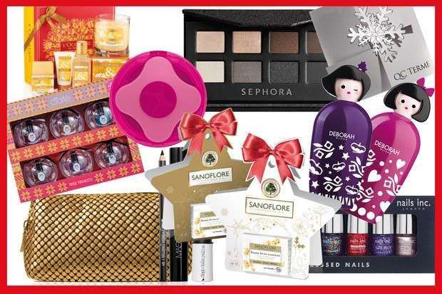 Idee regalo beauty e makeup per Natale