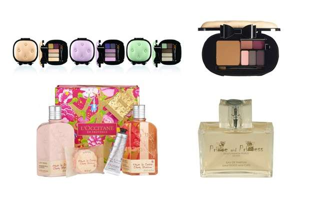 Idee regalo beauty makeup o corpo