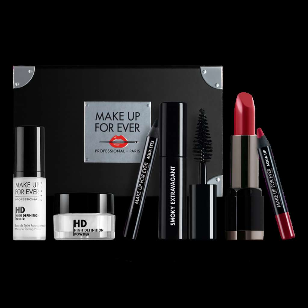 Kit beauty Make up Forever