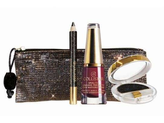 Set beauty Collistar da regalare a Natale