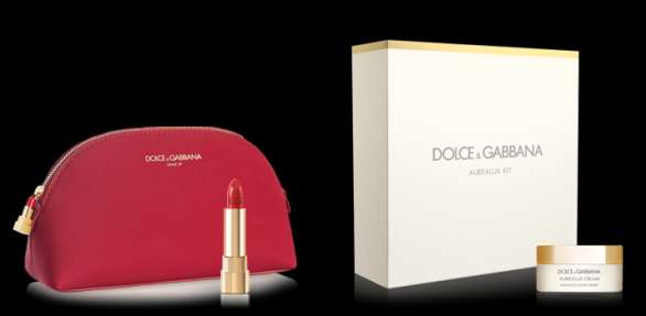 Set beauty di Dolce e Gabbana