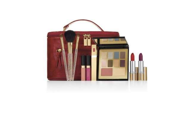 Set makeup Elizabeth Arden