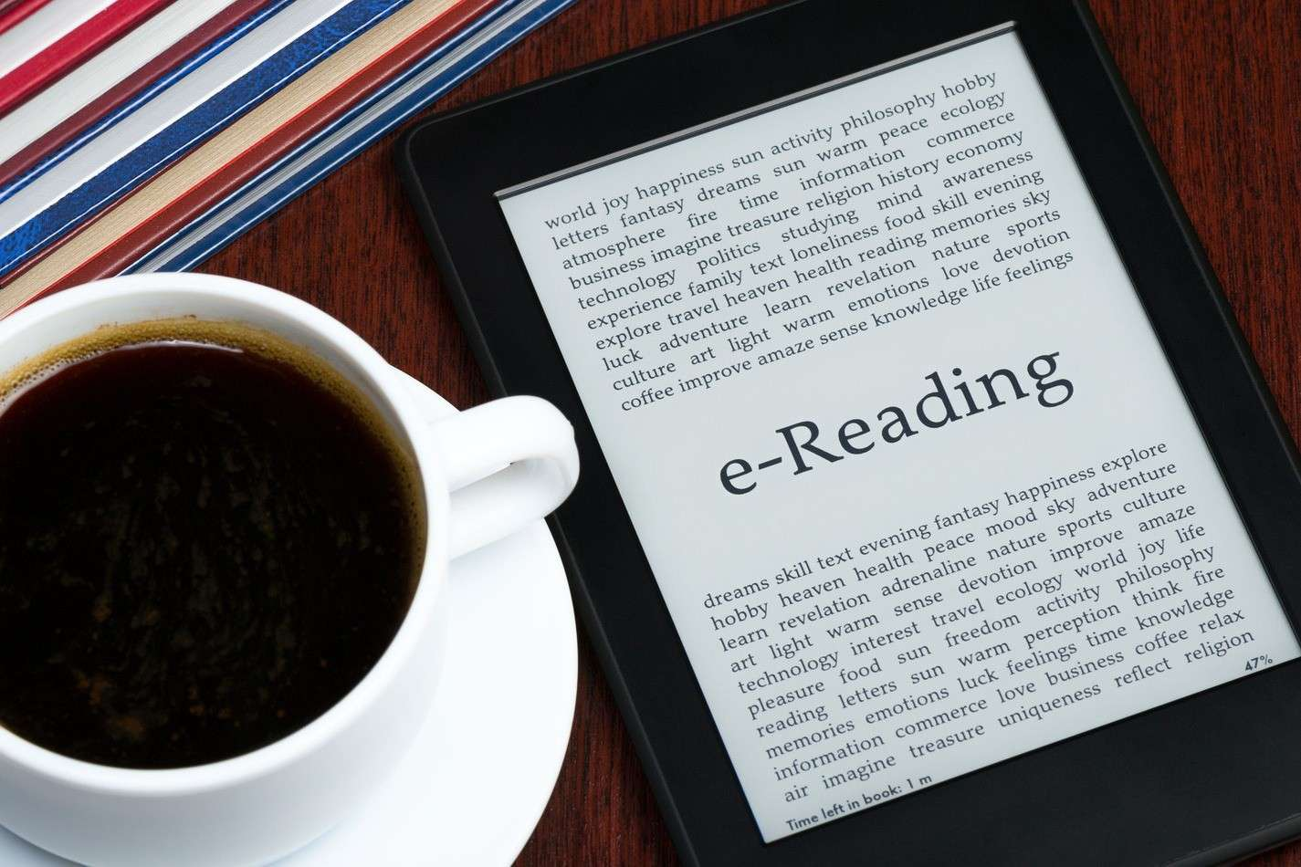 Regali hi tech per Natale 2014: Ebook reader