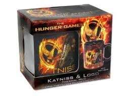 Tazza di Hunger Games