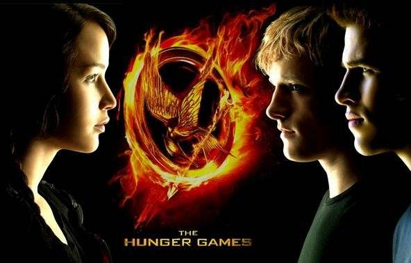 Regali per i fan di Hunger Games
