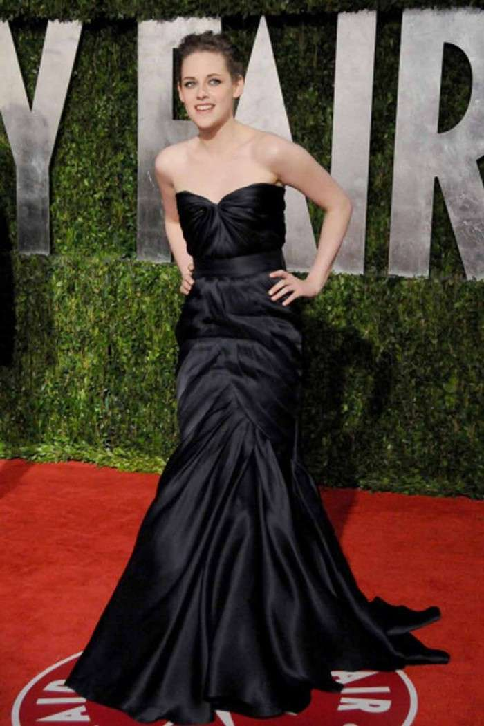 Kristen Stewart al Vanity Fair Oscar Party del 2010