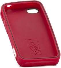 Cover Vans in silicone per smartphone