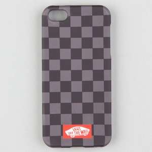 Bellissima cover Vans a scacchi