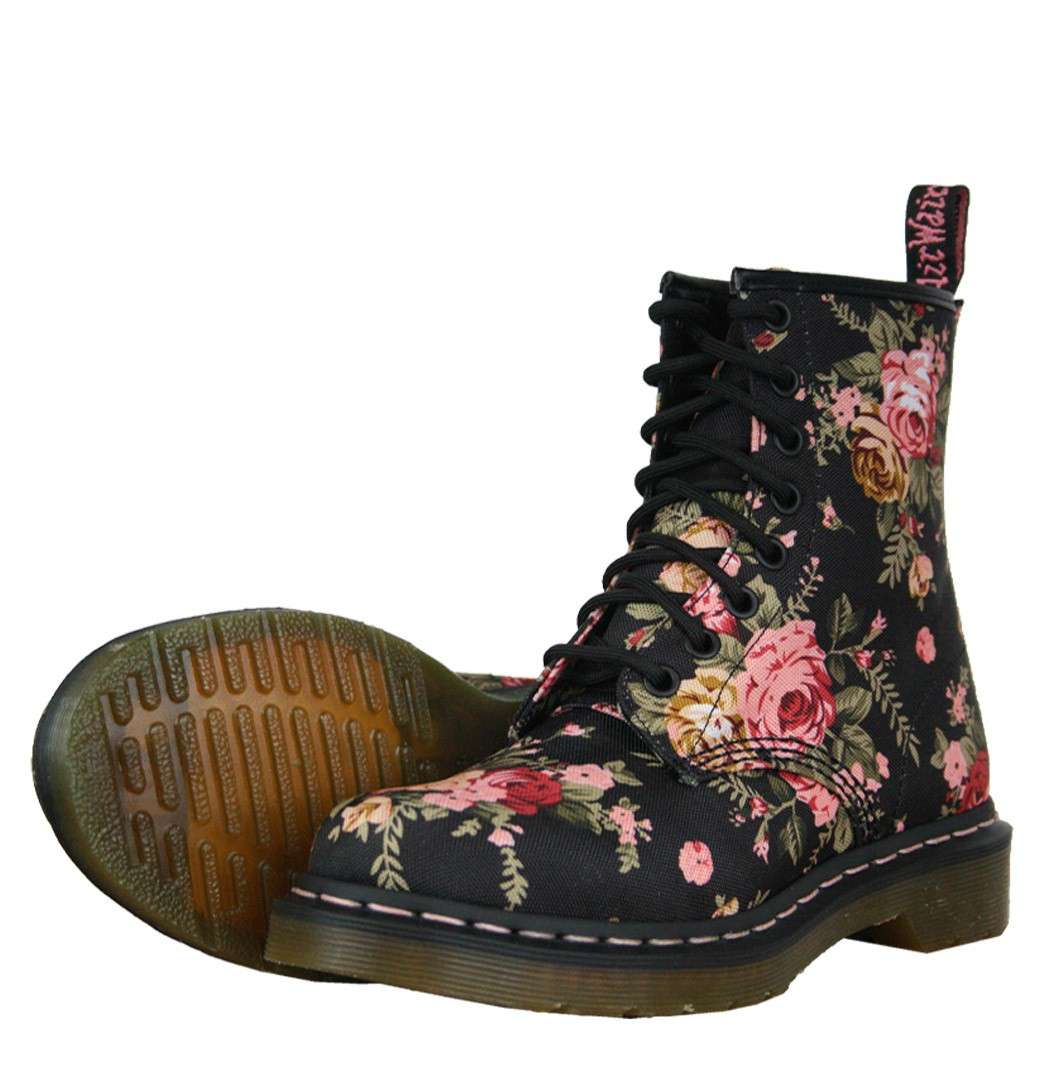 Dr. Martens fiorate