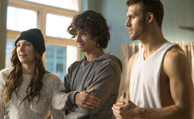 Film del 2014 da non perdere: Step up all in
