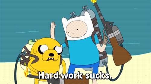 Adventure Time: le frasi più belle di Finn e Jake