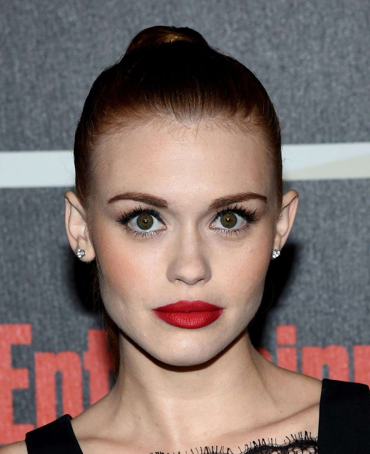 Make up di Holland Roden