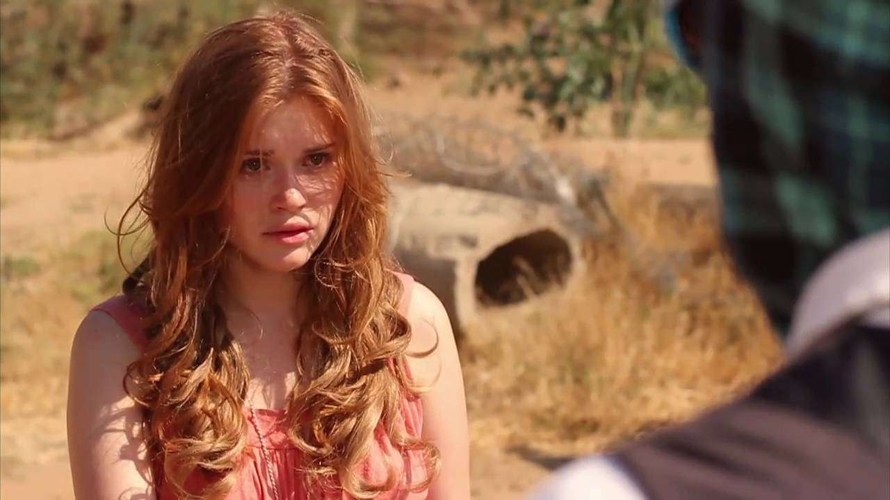 Holland Roden in Lost