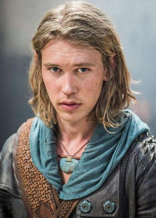 Austin Butler - The Shannara Chronicles Wil Ohmsford