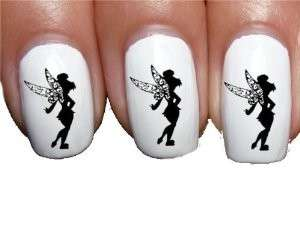 Nail art di Trilly