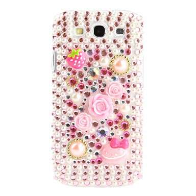 Cover con rose super colorata
