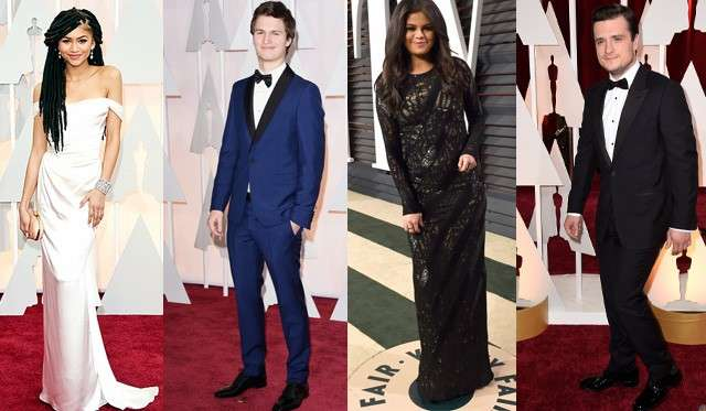 Oscar 2015 - Tutti i look dal red carpet