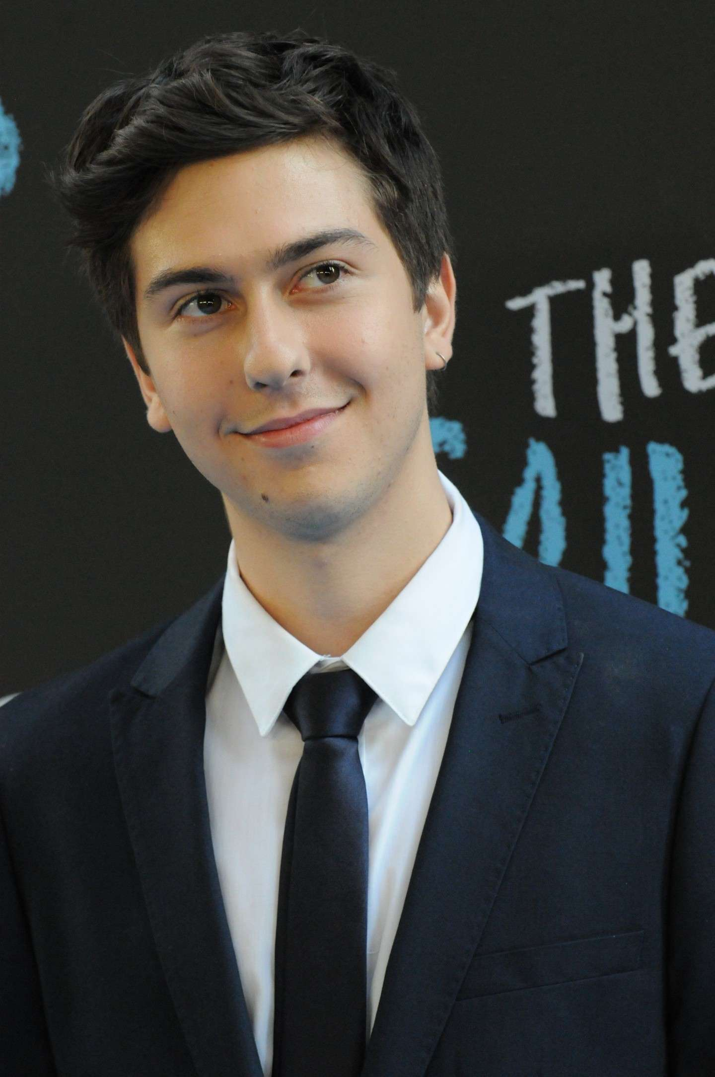 Nat Wolff in Colpa delle Stelle