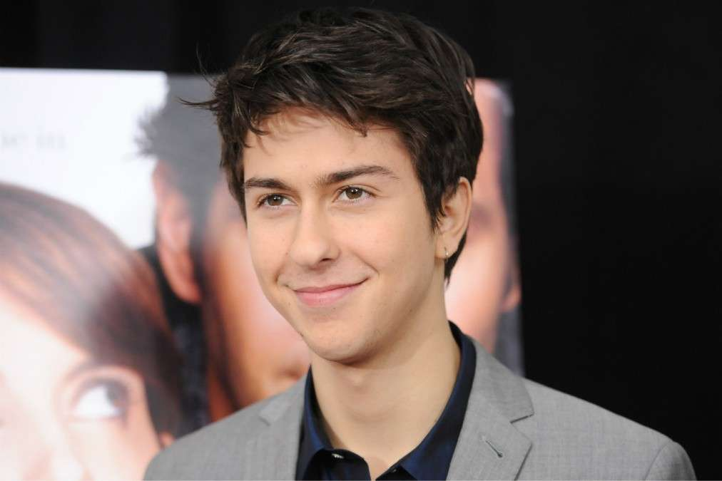 Nat Wolff interpreta Quentin