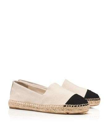 Espadrillas primavera estate 2015 color block