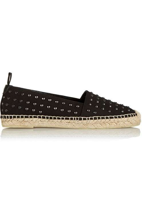 Espadrillas primavera estate 2015 di Saint Laurent