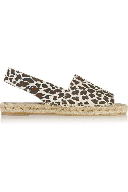 Espadrillas primavera estate 2015 di Stella McCartney
