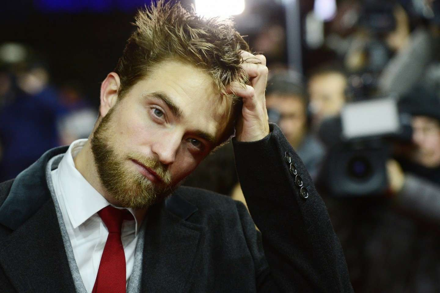 Fidanzate di Robert Pattinson