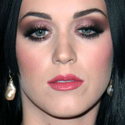 Makeup di Katy Perry