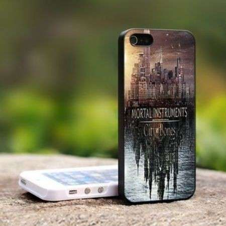 Cover di Shadowhunters per cellulare