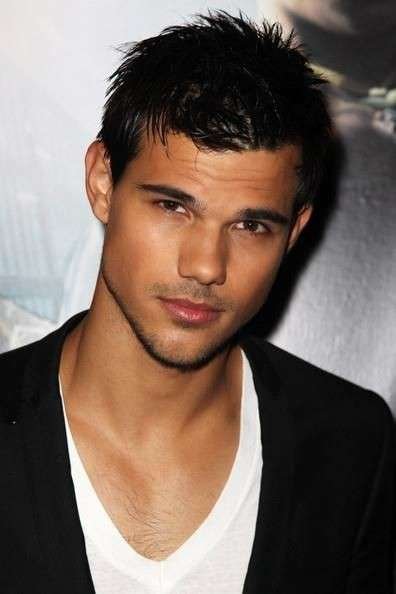 Sexy Taylor Lautner