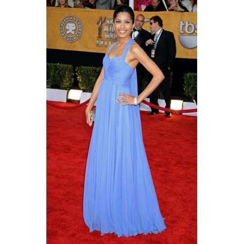 Freida Pinto sul red carpet