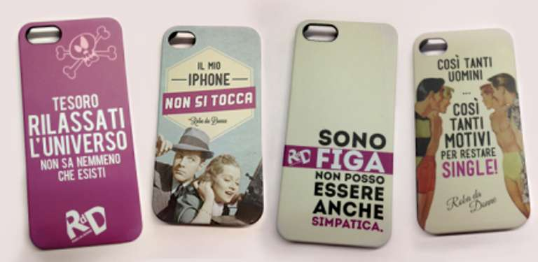 cover iphone simpatiche